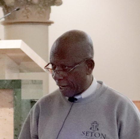 Fr. Michael Adrie