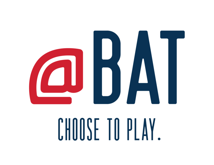 Bat Logo Wslogan 01
