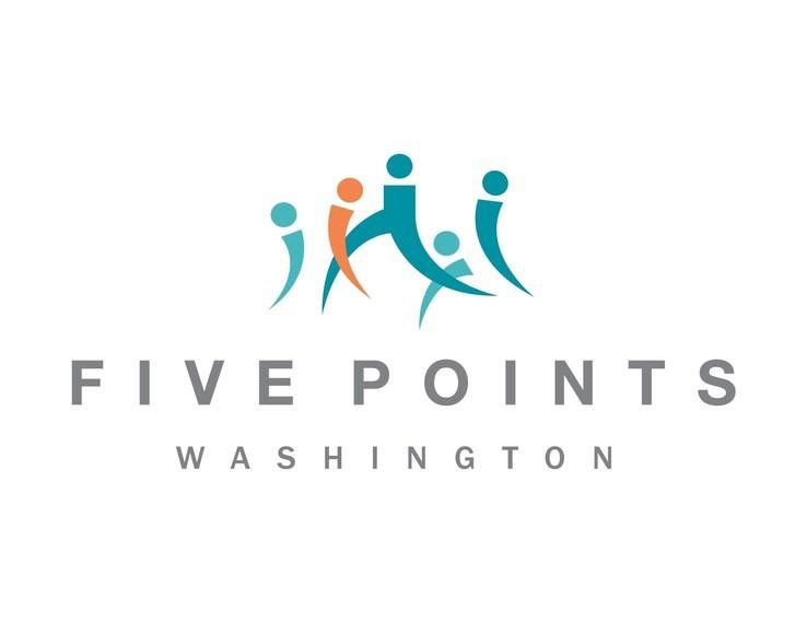 Five Points Logo Size 1
