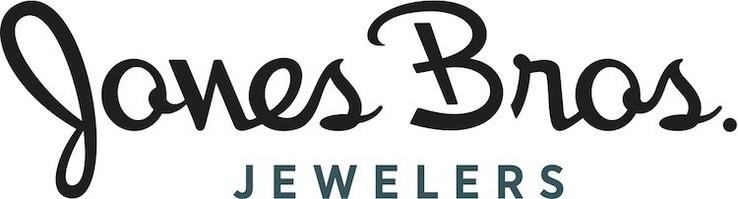 Jones Bros Jewlers Logo