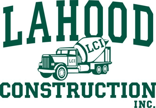 Lahood Construction Logo