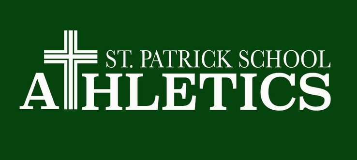 St. Patrick Athletic Committee Logo